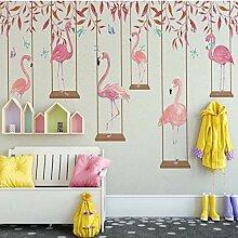 HANHUAN Moderne Flamingo Persönlichkeit