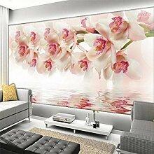 HANHUAN Modernes Zuhause 3D Fresko Tapete