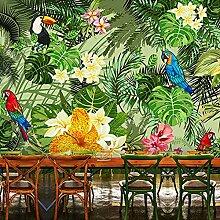 HANHUAN Personalisierte Tropische Regenwald Foto