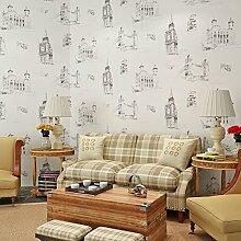 Hanmero fernanzeigeanwendungen® Wand modern