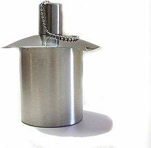 Hanna's Laden Öllampe Einsatz - Ölbehälter