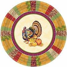 Hanna K. Signature Collection 8-PackFall Turkey