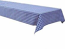 Hans-Textil-Shop Biertisch Tischdecke 120x270 cm
