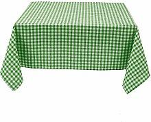 Hans-Textil-Shop Tischdecke 130x220 cm Vichy Karo