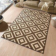 HANSE Home 102333_120x170 Teppich Läufer