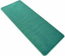 HANSE Home 102367 Unifarben Teppich Läufer