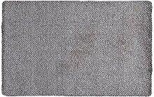 Hanse Home Schmutzfang Fussmatte Clean & Go, 67x45 cm