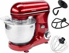 Hanseatic Küchenmaschine 649893 mit praktischem