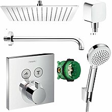 Hansgrohe Shower Select Thermostat Unterputz