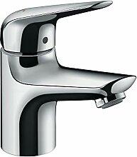 hansgrohe Wasserhahn Novus wassersparende Armatur