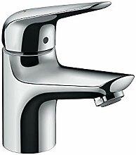 hansgrohe Wasserhahn Novus wassersparende Armatur,