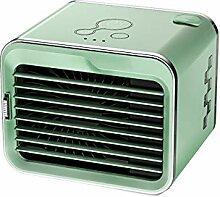 HANSHAN Mobile Klimageräte Tragbare Quiet