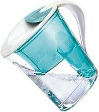 Hanson Aqua 30 Wasserfilter mit LCD, pfirsichfarben