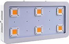 HaoFst 1800W LED wachsen Licht, X6 Sunshine