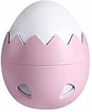 HAOJUE Creative Eggshell Luftbefeuchter,