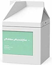 HAOJUE Luftbefeuchter für Schlafzimmer, 260 ml,
