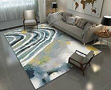 HAOJUN *Bereich Teppich Europäischer Teppich