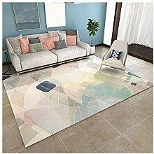 HAOJUN *Bereich Teppich Teppich Home Wohnzimmer