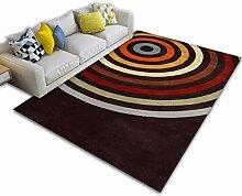 HAOJUN *Bereich Teppich Teppich Wohnzimmer