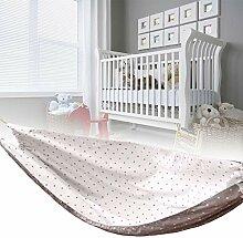 Haokaini Baby-Hängematte für Kinderbett