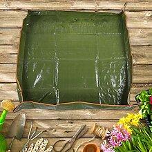 Haokaini Zimmerpflanze Umtopfen Quadratische Matte