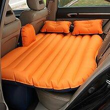 HAOXIAOZI Auto Aufblasbare Matratze Auto Bett