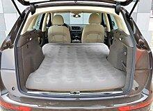 HAOXIAOZI Auto-Bett-aufblasbares Bett SUV Hintere