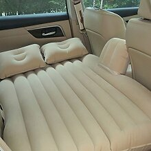 HAOXIAOZI Auto-Rücksitz-Beflockungs-aufblasbares