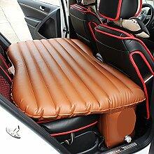HAOXIAOZI Rear Seat Auto Matratze Camping