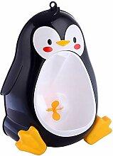 HAOXUAN Töpfchen Training Urinal Pinguin Kinder