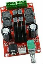 haoyishang tpa3116d22x 50W Verstärker Board Klasse D 12V 24V Dual Channel Stereo Amp xh-m189