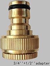 HAOYUSHANGMAO 10 Arten 16mm Messing for