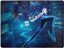 Happy and Ness Film Cartoon Thema Spiderman
