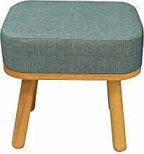 Happy Barok Nord Seat, Polyestermischung, Blau, 49