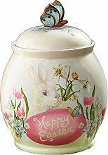 Happy Easter Bunny Kaninchen 91/5,1cm hoch