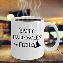 Happy Halloween Witches Witchcraft Magical Witch
