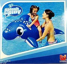 Happy Hot Tubs 157.48 cm, Delfin Bestway