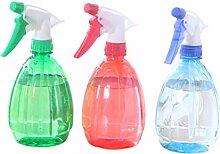 Happyyami 3PCS Wasser Spray Flasche Vintage
