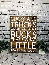 Har3646vey Wandtafel für Kinderzimmer, Design