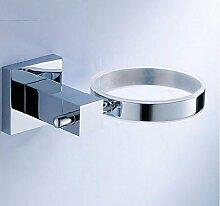 Hardwareh voll Kupfer Gebläse Rack Badezimmer