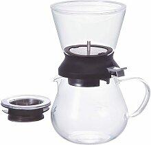 Hario Teekanne Tea dripper LARGO Set Inhalt 0,35 l