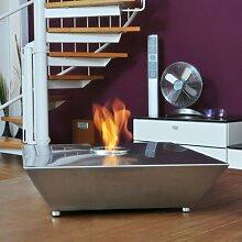 HARK Design Gelkamin Fuego 10 Deko Tischfeuer