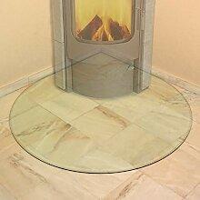 HARK Kamin Bodenplatte 1230 x 1320 x 8 mm