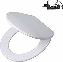 HARO WC Sitz passend für Reisser GOLF inkl.