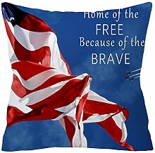 Harpily American Independence Day Stil Sofa