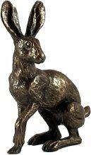 Harriet Glen Buttercup Bronze-Skulptur,