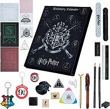 Harry Potter Adventskalender 2020, Hogwarts