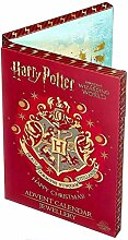 Harry Potter Adventskalender Schmuck