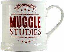 Harry Potter-Becher - Muggle Studies (auf Englisch)