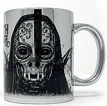 Harry Potter FMG25016 Tasse, Metall, 315 ml, Death